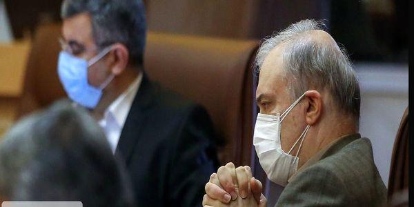 وضعیت بحرانی کرونا در ایران و وعده ای که عملی نشد