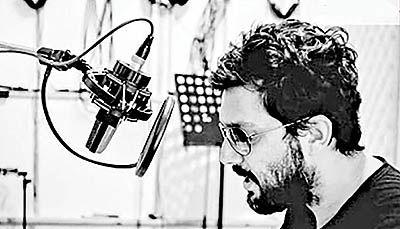 اولین آلبوم رسمی حامد بهداد  در بازار موسیقی
