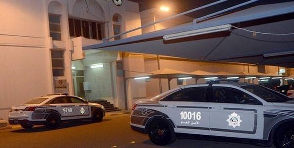 کویت چند مقام دولتی را به حبس محکوم کرد