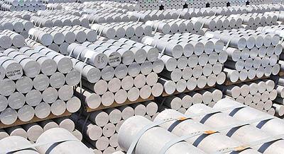 جهش تولید آلومینیوم در کشور