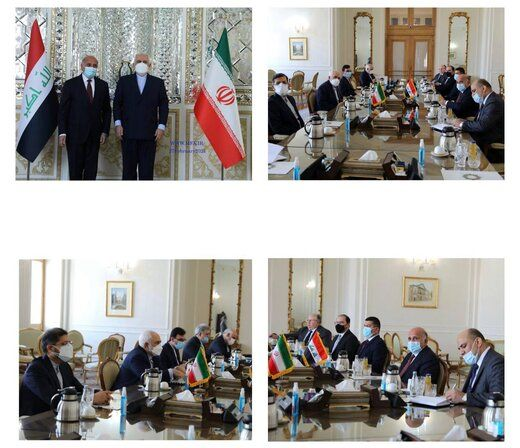 آمادگی عراق برای پرداخت بدهیهایش به ایران