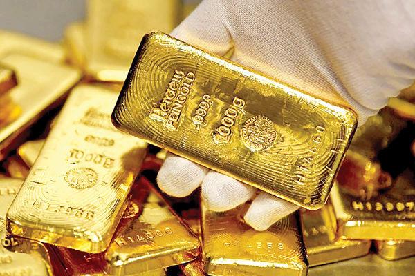 رفتار محتاطانه در بازار طلا