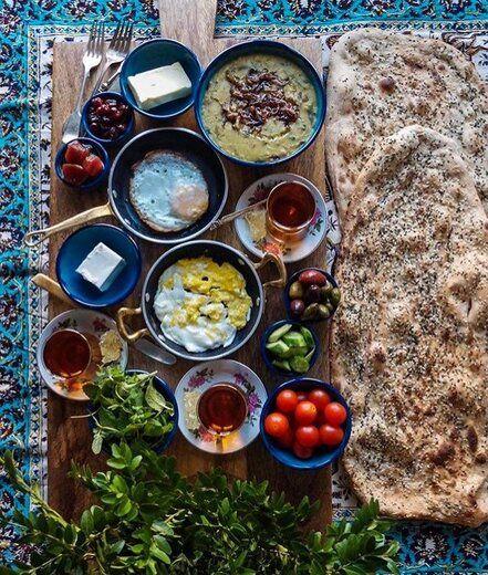 قیمت اقلام خوراکی برای ماه رمضان چقدر است؟