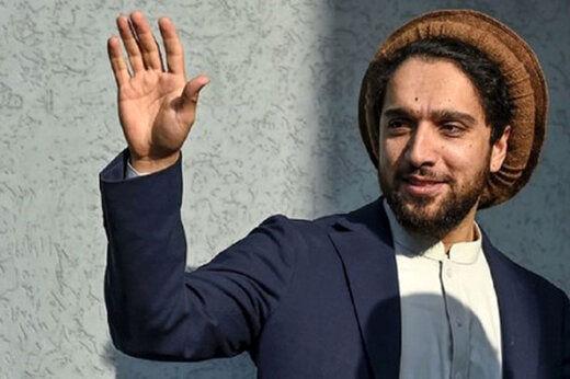 دعوت از احمد مسعود برای حضور در پارلمان اروپا