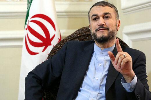 واکنش دنبالهدار به تعرض جنگنده آمریکایی به هواپیمای ایرانی/ نظامیان آمریکایی منتظر پاسخ ایران باشند