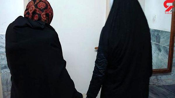 قتل هولناک پسر تبریزی به دست مادرش!