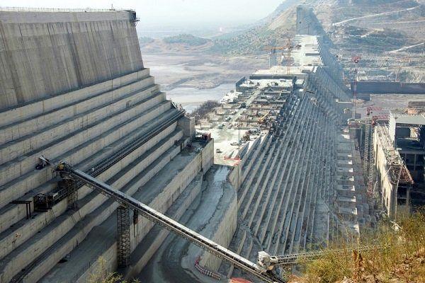 مذاکرات سهجانبه اتیوپی، سودان و مصر بر سر پروژه سد النهضه
