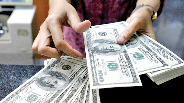 دلار در کمای انتقال دولت
