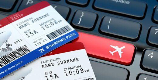 قیمتهای جدید بلیت هواپیما برای اربعین