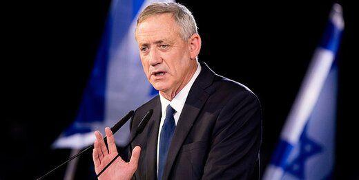 اولین واکنش وزیر جنگ اسرائیل به انفجار در نزدیکی دیمونا