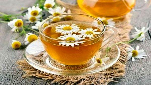 خواص باورنکردنی چای بابونه برای سلامتی بدن