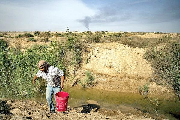 پیشفرض غلط در حکمرانی آب