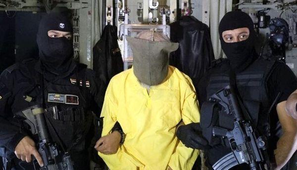 ترکیه و عراق در بازداشت سرکرده داعش همکاری کردند