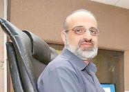 توضیح محمد اصفهانی درباره حذف صدایش از تیتراژ سریال «هاتف»
