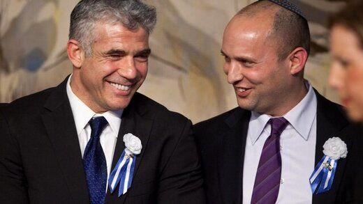 12 سال حکومت نتانیاهو به پایان رسید؟