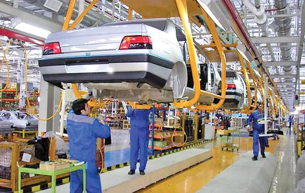 آغاز بهاری خودروسازان در پاییز