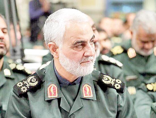 جزئیات جدید از ترور شهید سردار سلیمانی