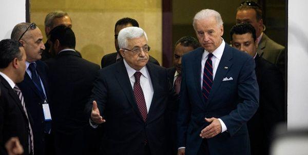 پیام هشدار آمیز آمریکا به محمود عباس