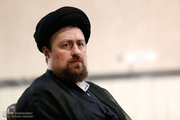 نخستین واکنش سیدحسن خمینی به احتمال کاندیداتوری در انتخابات