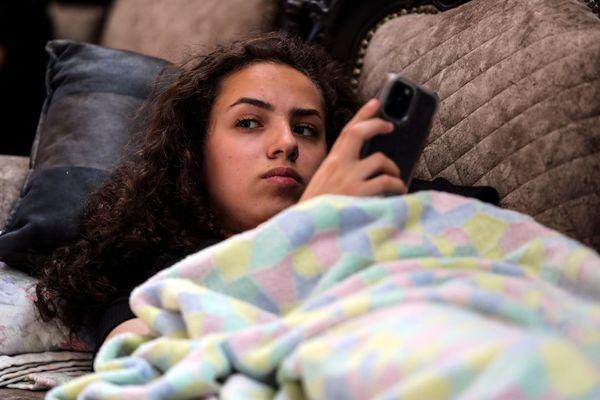 پلیس اسرائیل دختر 16 ساله فلسطینی را خانهنشین کرد