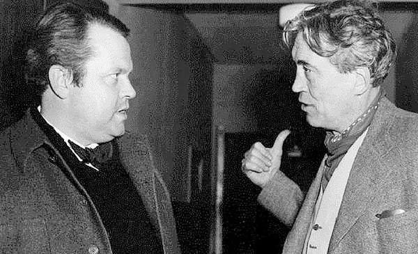 تکمیل آخرین فیلم اورسن ولز پس از ۴۰ سال