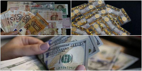 تغییرات قیمت سکه در 31 فروردین 1400