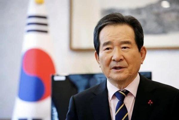 نخست وزیر کره جنوبی: منابع مالی ایران باید به سرعت آزاد شوند
