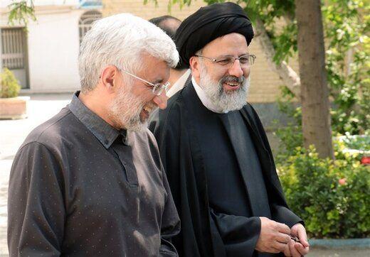 رستم قاسمی و سردار محمد به کمک رئیسی می روند؟