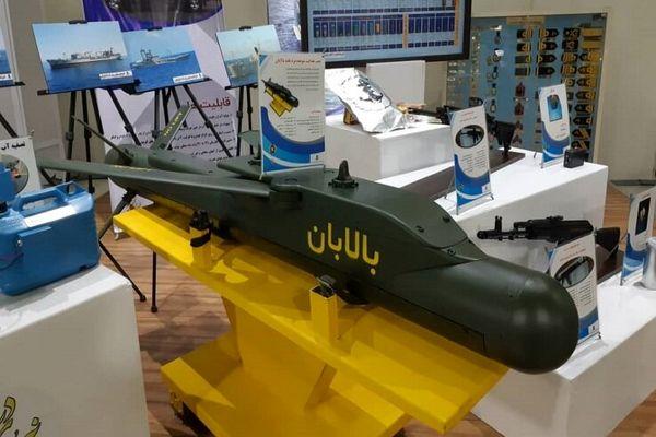 موشک ایرانی که دشمن را غافلگیر کرد