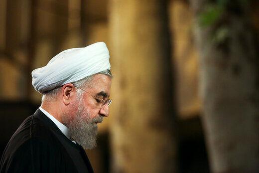 آقای روحانی این مطلب را حتما بخوانید