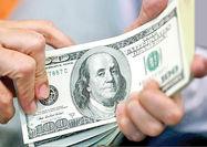 کف 14 روزه در بازار دلار
