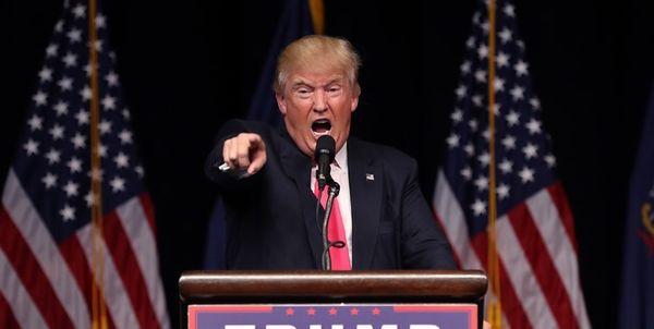 ترامپ: انتخابات جعلی 2020 برای کشورهای جهان سوم هم نامناسب است