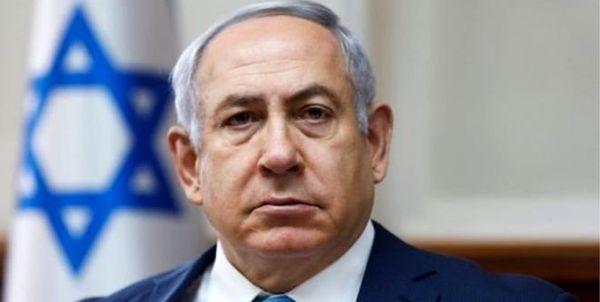 نتانیاهو: در انتظار همکاری با دولت بایدن برای مقابله با ایران هستیم