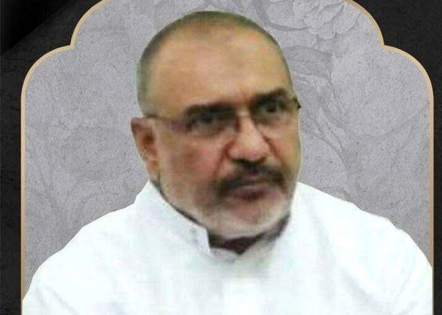 سیدمحمدتقی هاشمی شاهرودی درگذشت