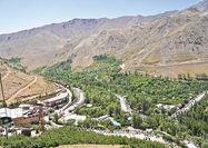 «گنجنامه» پایلوت گردشگری استانهای غربی