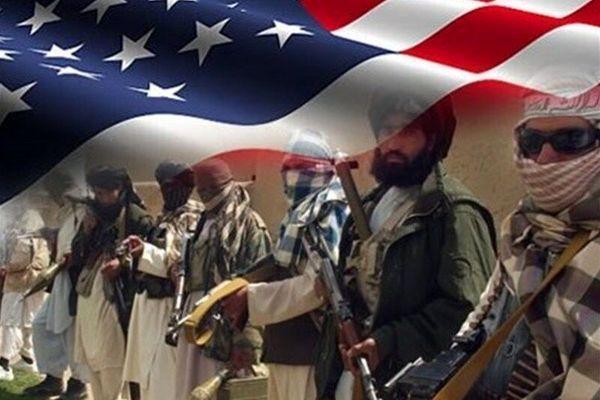 تاکتیکهای صلح و جنگ آمریکا و طالبان در افغانستان