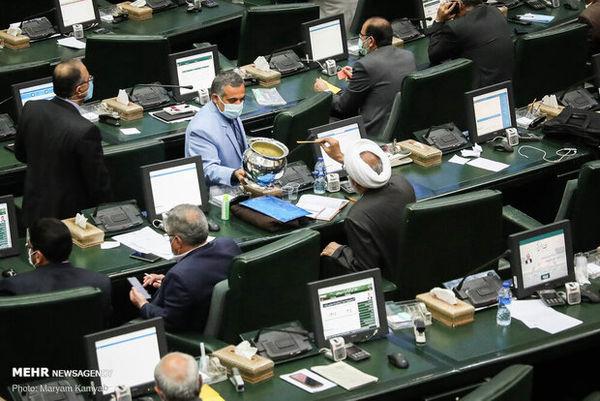 جمعآوری امضا در مجلس برای ضروت اجرای قانون لغو تحریمها