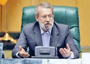 دفاع لاریجانی از نمایندگان رد صلاحیت شده