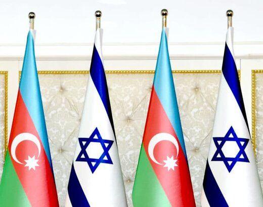 اسرائیل در آذربایجان به دنبال چیست؟
