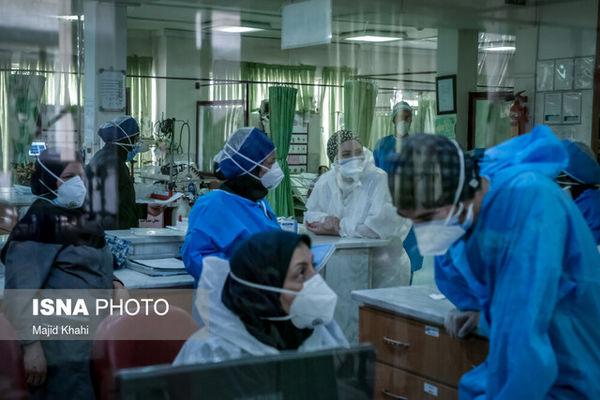 اعلام آمار آخرین قربانیان کرونا در کشور/رکورد تزریق روزانه واکسن شکست