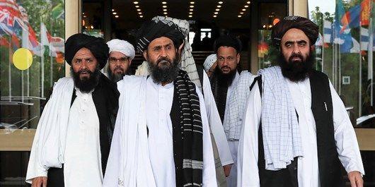 درخواست مهم طالبان از  از سازمان ملل متحد و کشورهای ثروتمند جهان