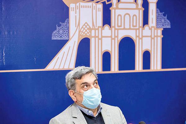 بودجه پنهان در اداره تهران