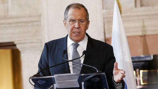 روسیه خواستار از سرگیری سریعتر مذاکرات برجامی شد