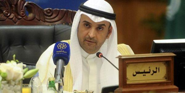 ادعای ضدایرانی دبیرکل شورای همکاری خلیج فارس