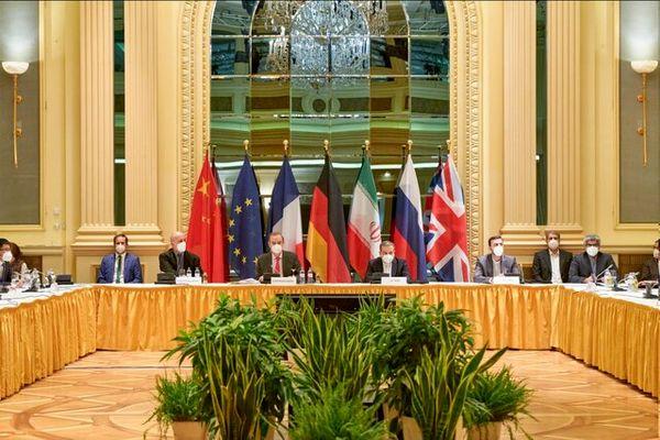 نشست کمیسیون مشترک برجام از سر گرفته شد