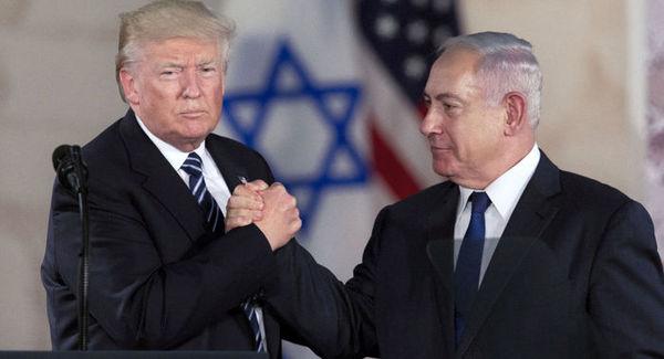 تاثیر اظهار نظر نتانیاهو روی ترامپ چیست؟