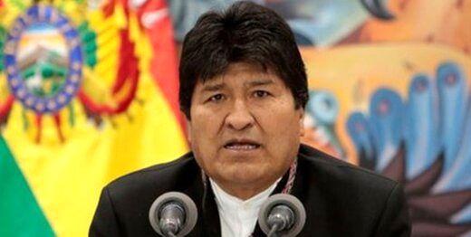 توئیت رئیسجمهور پیشین بولیوی در سالگرد ترور سردار دلها+عکس