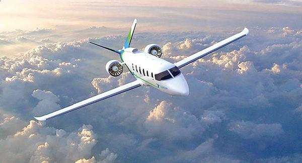 تعلیق برنامه پروازهای سبز