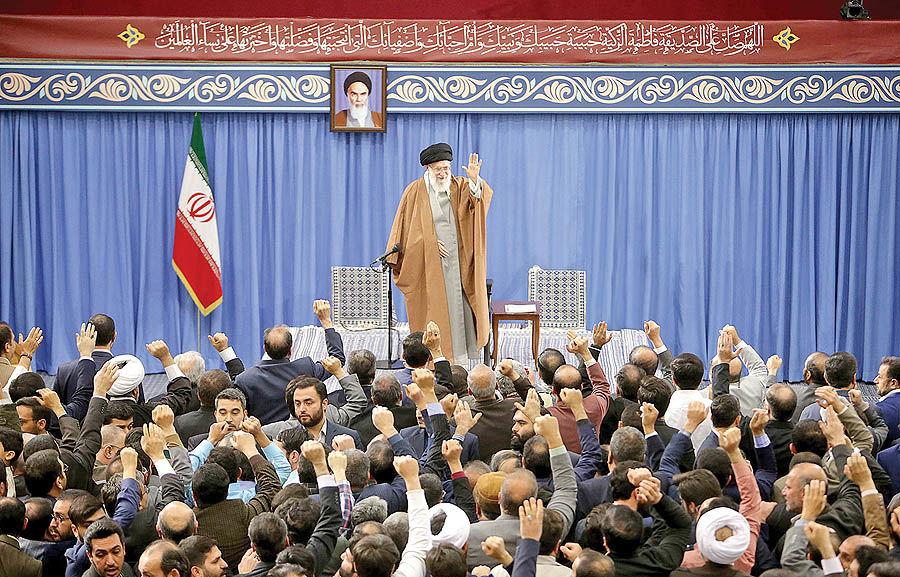 ملت ایران قویتر از ۴۰ سال قبل و دشمنان آن ضعیفتر شدهاند