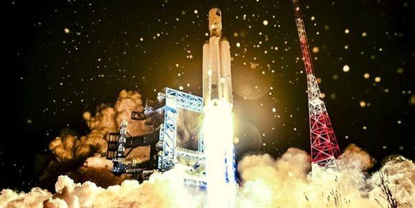 دومین پرتاب موفق موشک جدید روسیه